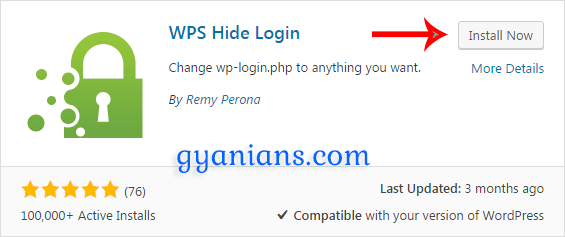 Custom WordPress Login URL Kaise Create Kare