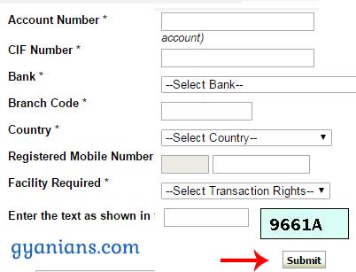 SBI Me Internet Banking Online Activate (Register) Kaise Kare
