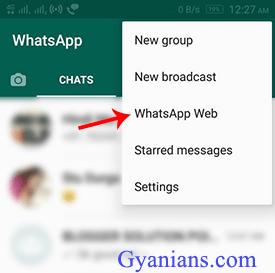 WhatsApp Hacking Se Kaise Bachey in Hindi