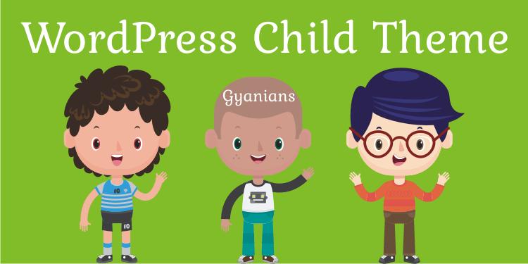 WordPress Child Theme Kaise Create Kare in Hindi